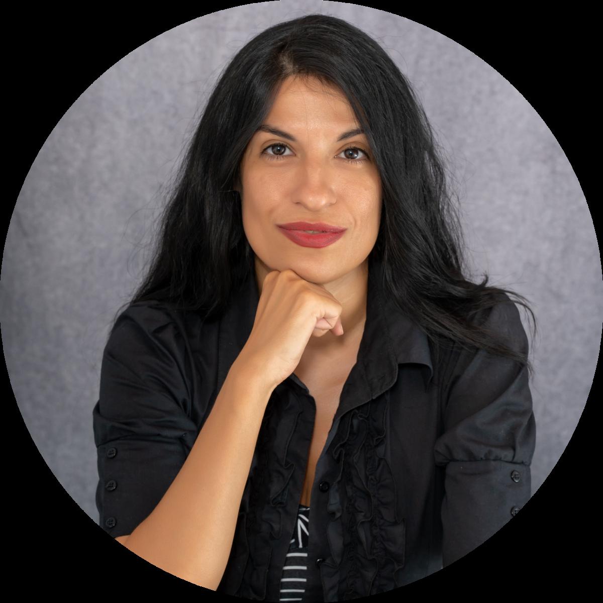 Corporate SEO Greece - SEO Services Expert - Joanna Vaiou